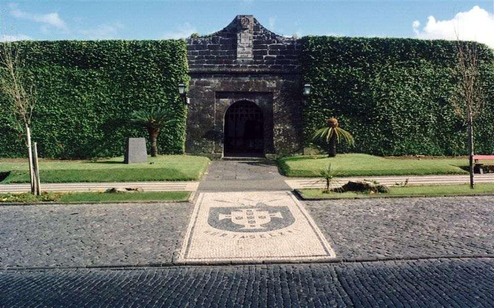 Forte de São Brás - Faial
